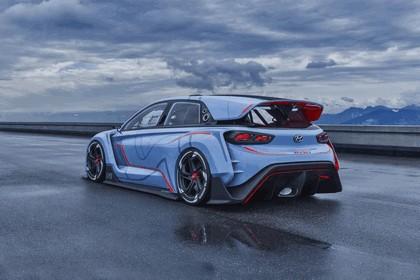 2016 Hyundai RN30 concept 3