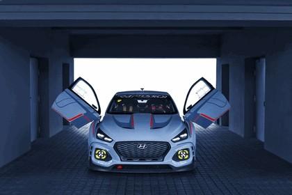 2016 Hyundai RN30 concept 15