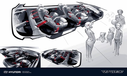 2016 Hyundai RN30 concept 42