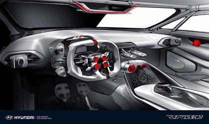2016 Hyundai RN30 concept 45