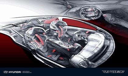2016 Hyundai RN30 concept 48