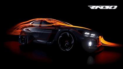 2016 Hyundai RN30 concept 49