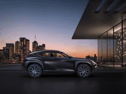 2016 Lexus UX concept 3