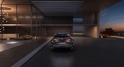 2016 Lexus UX concept 5