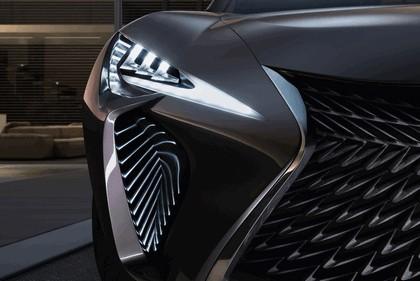 2016 Lexus UX concept 7