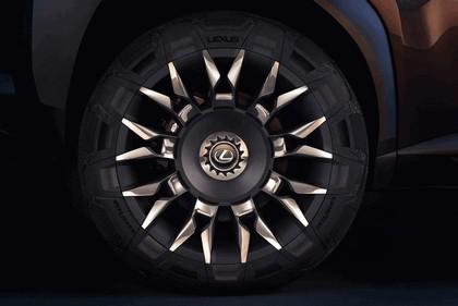 2016 Lexus UX concept 8