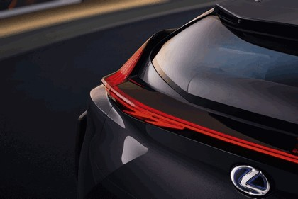 2016 Lexus UX concept 9