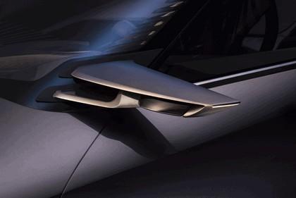 2016 Lexus UX concept 10