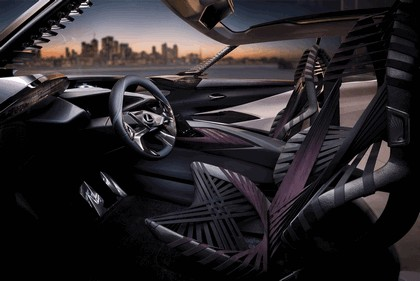 2016 Lexus UX concept 12