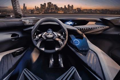 2016 Lexus UX concept 13