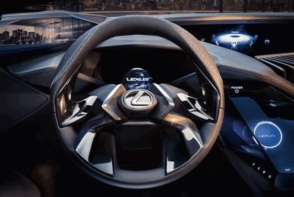 2016 Lexus UX concept 14