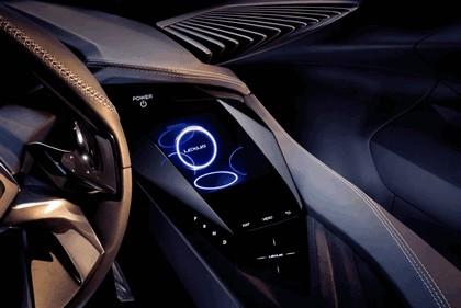 2016 Lexus UX concept 15