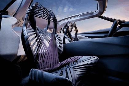 2016 Lexus UX concept 16
