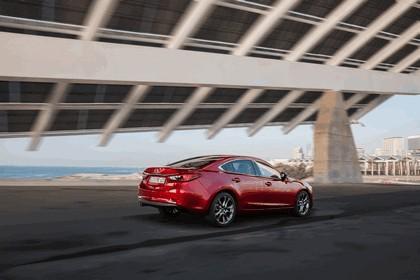 2016 Mazda 6 sedan 3