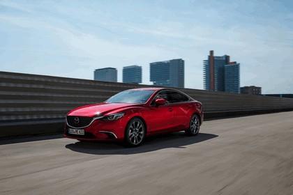 2016 Mazda 6 sedan 4