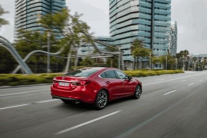 2016 Mazda 6 sedan 6