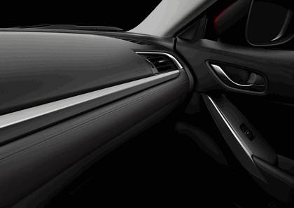 2016 Mazda 6 sedan 25
