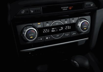 2016 Mazda 6 sedan 26