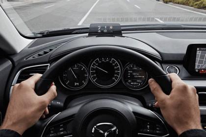 2016 Mazda 6 sedan 28