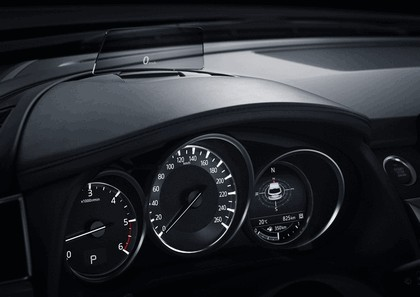 2016 Mazda 6 sedan 29