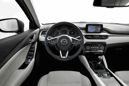 2016 Mazda 6 sedan 33