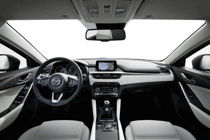 2016 Mazda 6 sedan 34