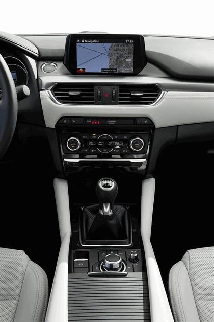 2016 Mazda 6 sedan 36