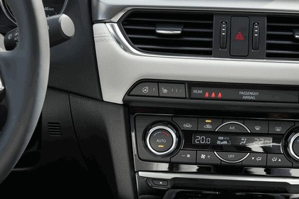 2016 Mazda 6 sedan 37