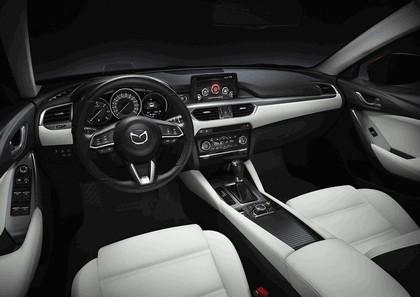2016 Mazda 6 sedan 38