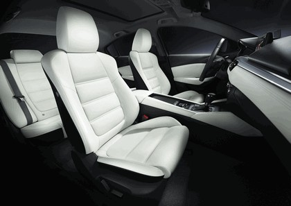 2016 Mazda 6 sedan 39
