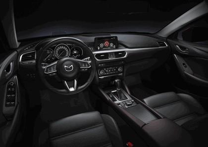 2016 Mazda 6 sedan 40