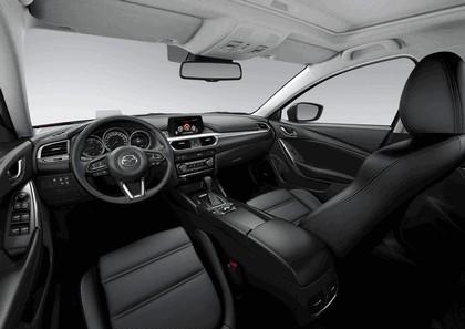 2016 Mazda 6 sedan 41