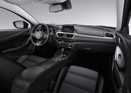 2016 Mazda 6 sedan 42
