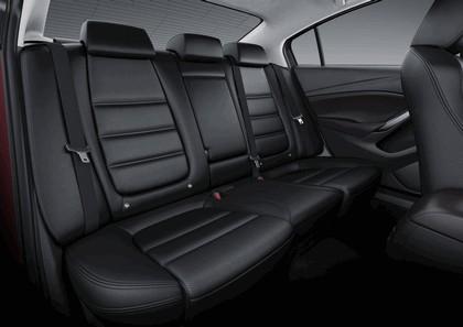 2016 Mazda 6 sedan 45