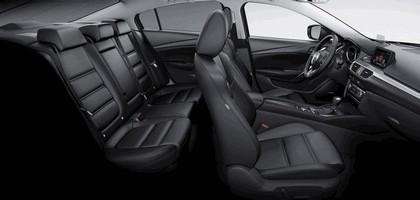 2016 Mazda 6 sedan 46