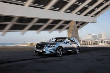 2016 Mazda 6 sw 4