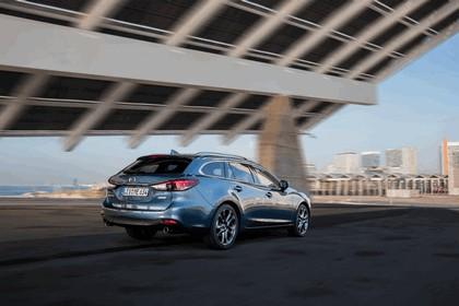 2016 Mazda 6 sw 5