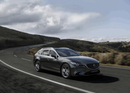 2016 Mazda 6 sw 14