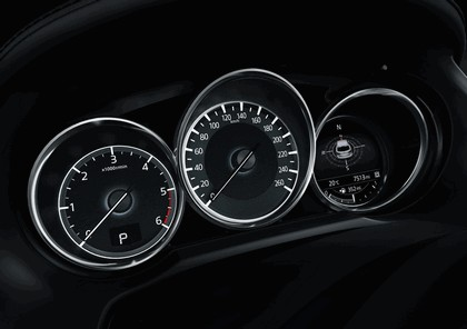 2016 Mazda 6 sw 36