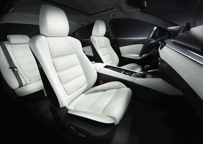 2016 Mazda 6 sw 45