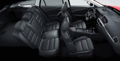 2016 Mazda 6 sw 50