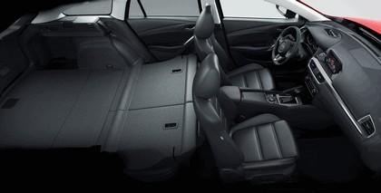 2016 Mazda 6 sw 52