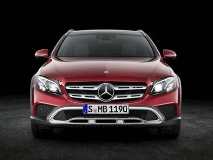 2016 Mercedes-Benz E-klasse All-Terrain 5