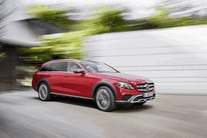 2016 Mercedes-Benz E-klasse All-Terrain 12