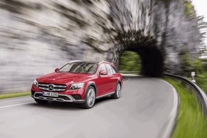 2016 Mercedes-Benz E-klasse All-Terrain 17