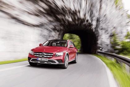 2016 Mercedes-Benz E-klasse All-Terrain 18