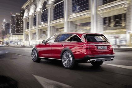 2016 Mercedes-Benz E-klasse All-Terrain 21