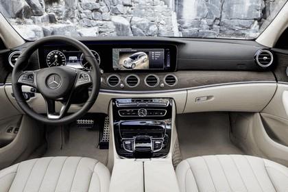 2016 Mercedes-Benz E-klasse All-Terrain 29