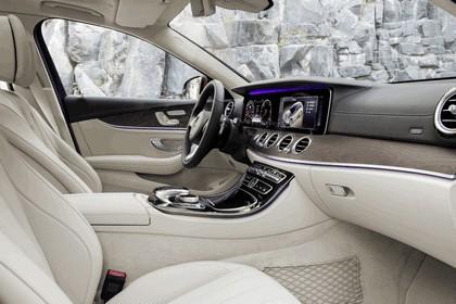 2016 Mercedes-Benz E-klasse All-Terrain 30