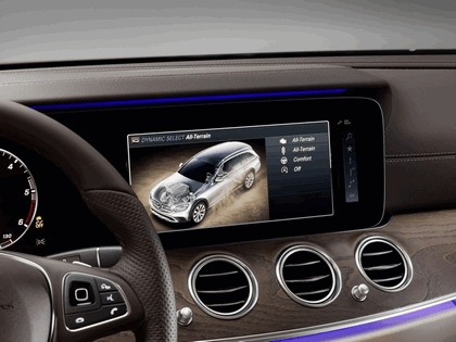 2016 Mercedes-Benz E-klasse All-Terrain 33